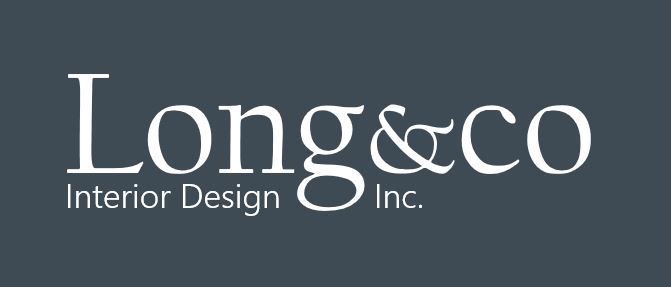 Long & Co. Interior Design Inc.