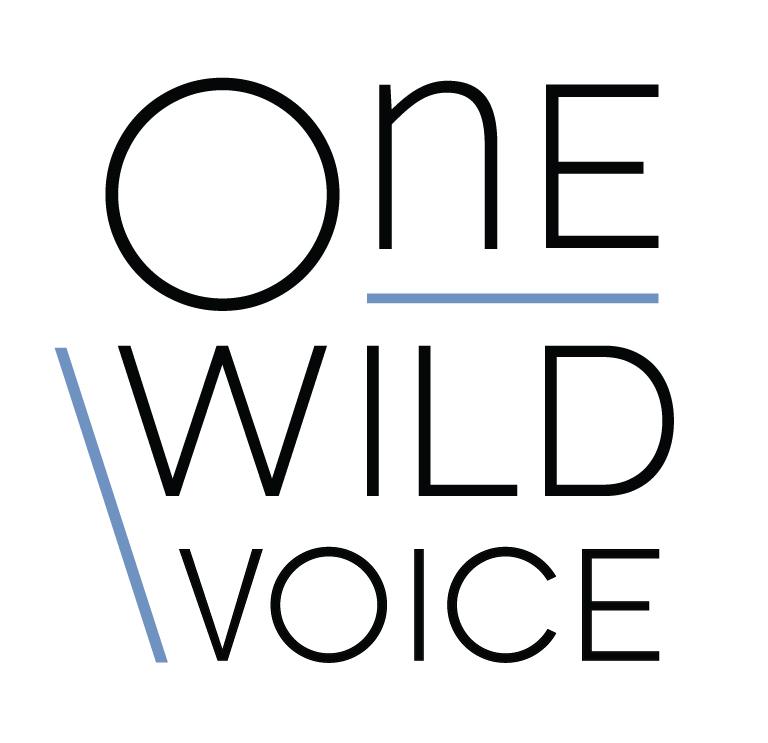 One Wild Voice